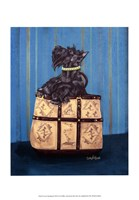 Scotty Handbag Fine-Art Print
