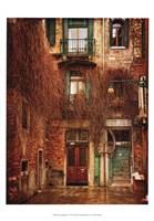 Venice Snapshots IV Fine-Art Print