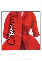 Fashion Couture Fine-Art Print