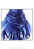 Fashion Mode Fine-Art Print