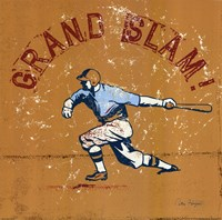 Grand Slam Fine-Art Print