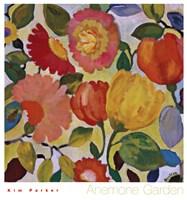 Anemone Garden Fine-Art Print