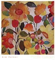 Pacific Garden Fine-Art Print