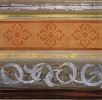 Regal Quilt I Fine-Art Print