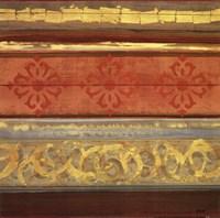 Regal Quilt II Fine-Art Print