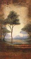 Woodland Meadow I Fine-Art Print