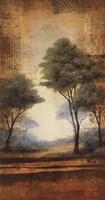 Woodland Meadow II Fine-Art Print