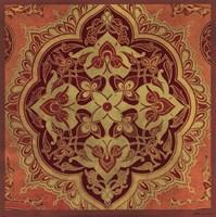 Persian Tiles I Fine-Art Print