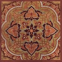 Persian Tiles II Fine-Art Print