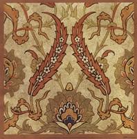 Persian Tiles III Fine-Art Print