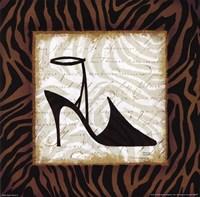 Safari Shoes II Fine-Art Print