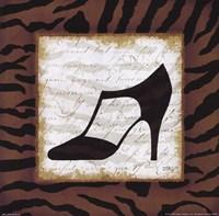 Safari Shoes III Fine-Art Print