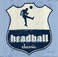 Headball Fine-Art Print