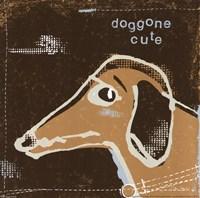 Doggone Cute Fine-Art Print