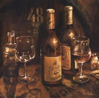 Wine Making Fine-Art Print