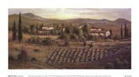Bagni Di Lucca Fine-Art Print