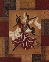 Rejoice II Fine-Art Print