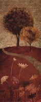 Autumn Trees II Fine-Art Print