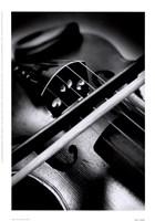 Music 04 Framed Print