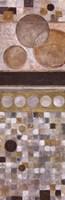 Lucido Mosaico I Fine-Art Print