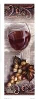 New Wine, Red Fine-Art Print