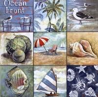 Ocean Front Fine-Art Print
