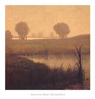 Morning Marsh Fine-Art Print