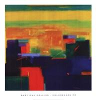 Colorscape # 3 Fine-Art Print