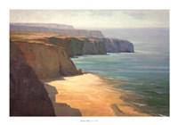 The Cliffs Fine-Art Print