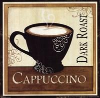 Coffee and Cream II Fine-Art Print