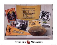 Steelers Memories Fine-Art Print
