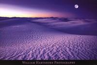 White Sands Fine-Art Print