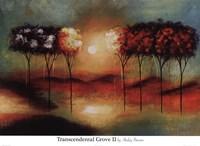 Transcendental II Fine-Art Print