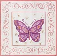 Butterfly II Fine-Art Print