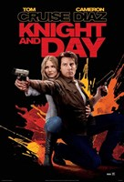 Knight and Day - Style D Fine-Art Print