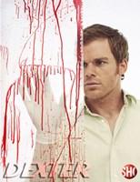 Dexter Splatter Analysis Fine-Art Print