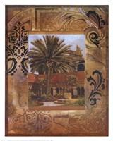 Toscano Palm III Fine-Art Print