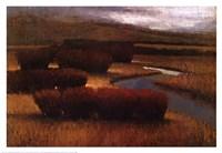River Runs II Fine-Art Print