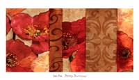 Poppy Patterns Fine-Art Print