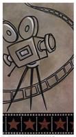 Camera Fine-Art Print
