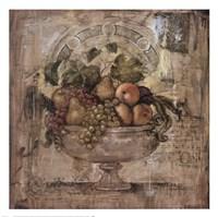 Melange De Fruit I Fine-Art Print