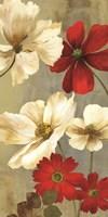 Springerle Floral I Fine-Art Print