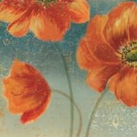 Patchy's Garden II Fine-Art Print