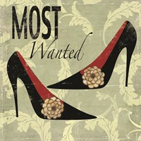 Most Wanted Fine-Art Print