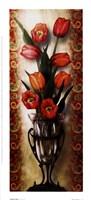Paisley Tulip Fine-Art Print