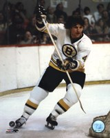 Bobby Orr Action Fine-Art Print