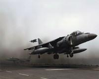 AV-8B Harrier II United States Marine Corps Fine-Art Print