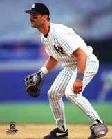 Don Mattingly 1995 Action Fine-Art Print