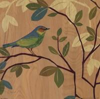 Songbird III Fine-Art Print
