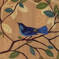 Songbird IV Fine-Art Print
